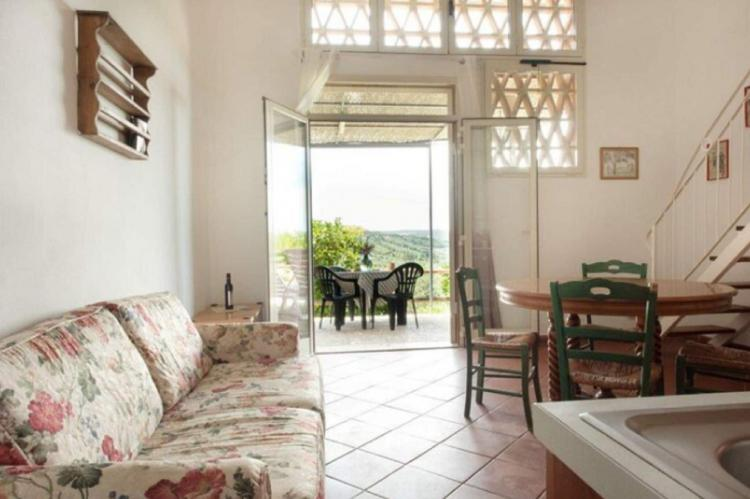 Holiday homeItaly - Tuscany/Elba: Lidia  [5]