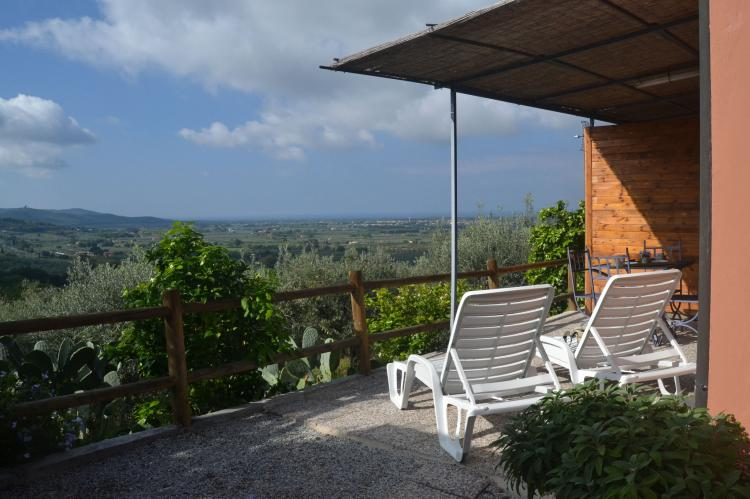 Holiday homeItaly - Tuscany/Elba: Lidia  [28]