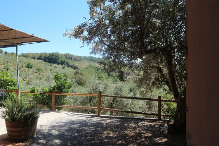 Holiday homeItaly - Tuscany/Elba: Lidia  [18]