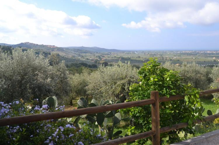 Holiday homeItaly - Tuscany/Elba: Lidia  [20]