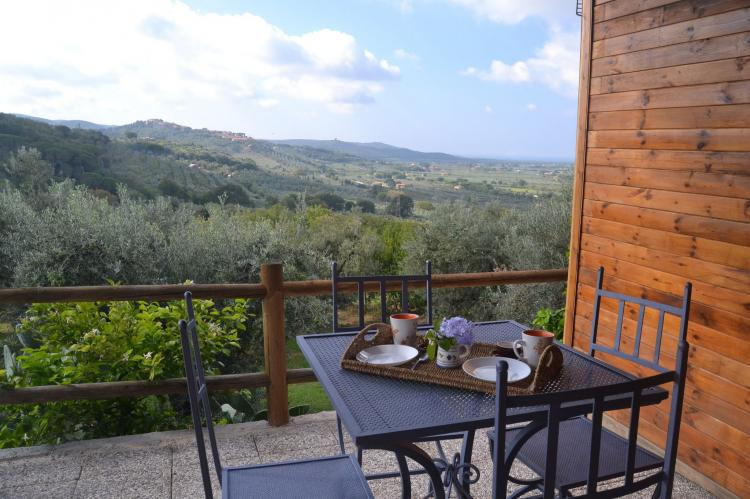 Holiday homeItaly - Tuscany/Elba: Lidia  [17]