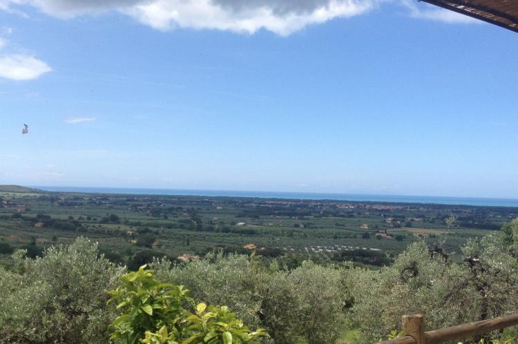 Holiday homeItaly - Tuscany/Elba: Lidia  [22]