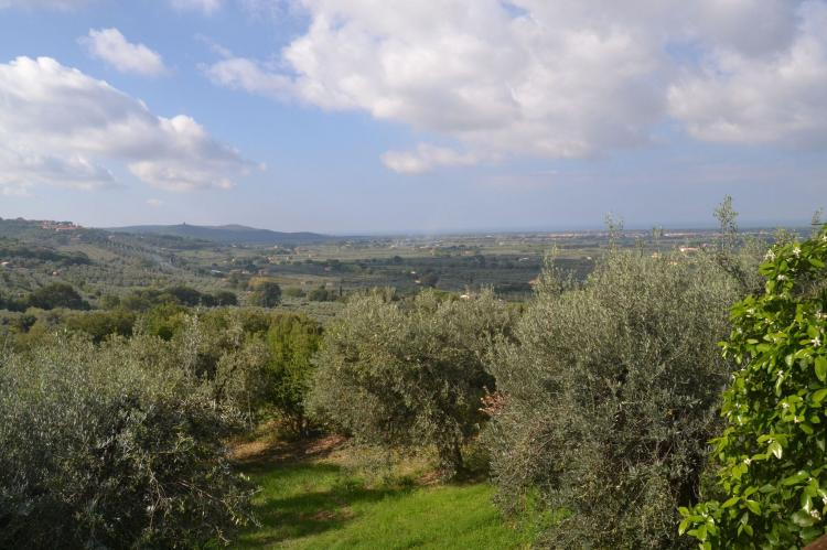 Holiday homeItaly - Tuscany/Elba: Lidia  [25]