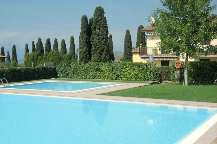 FerienhausItalien - Italienische Seen: Soleggiato Primo Sei  [5]