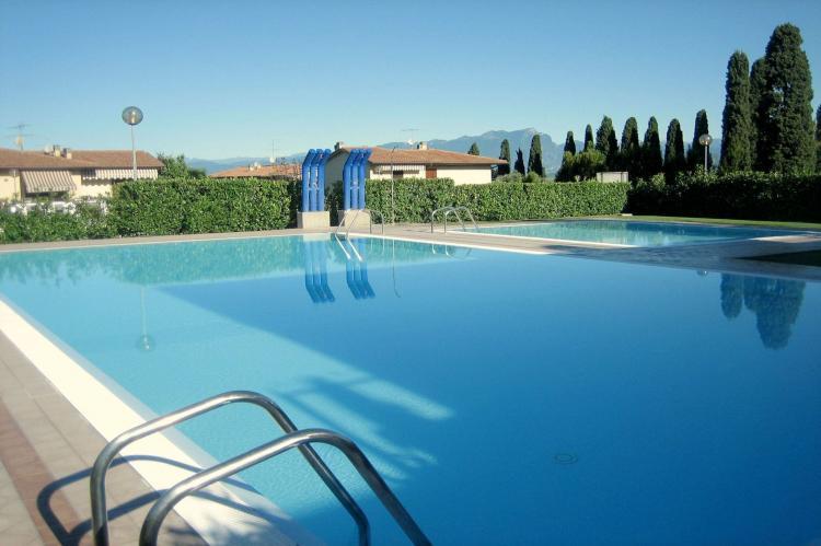 FerienhausItalien - Italienische Seen: Soleggiato Primo Sei  [8]
