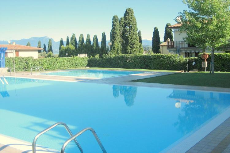 FerienhausItalien - Italienische Seen: Soleggiato Primo Sei  [7]