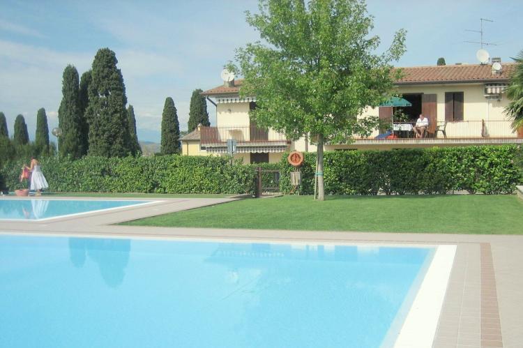 FerienhausItalien - Italienische Seen: Soleggiato Primo Sei  [1]