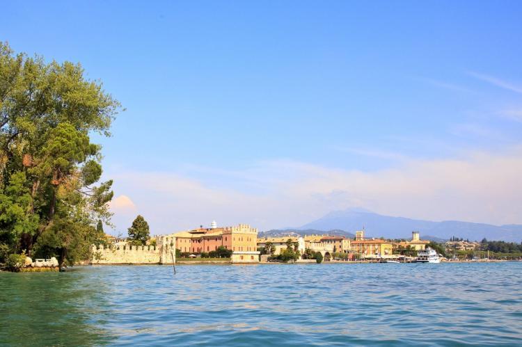 VakantiehuisItalië - Italiaanse Meren: Soleggiato Settimo Tre  [29]