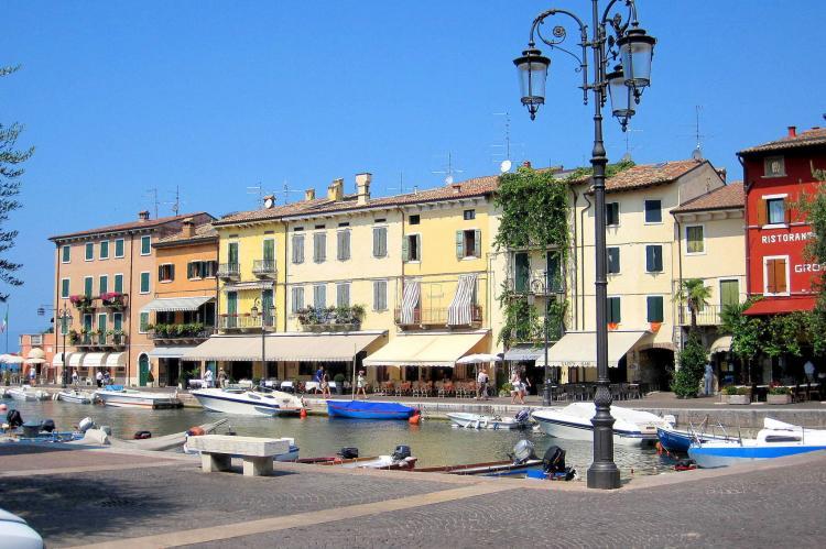 VakantiehuisItalië - Italiaanse Meren: Soleggiato Settimo Tre  [25]