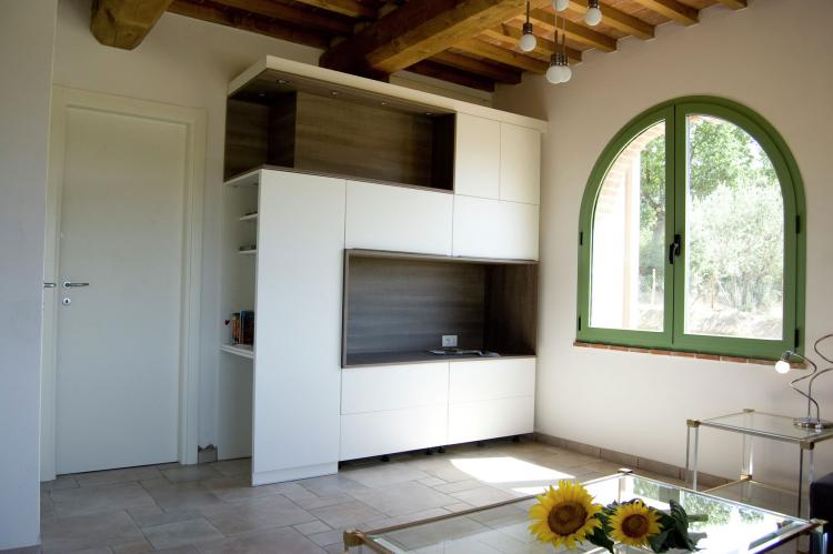 VakantiehuisItalië - Toscane/Elba: Sparsa Girasole  [12]
