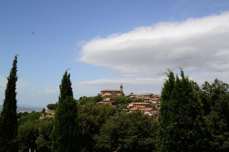 VakantiehuisItalië - Toscane/Elba: Sparsa Girasole  [11]