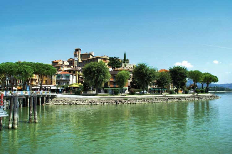 VakantiehuisItalië - Toscane/Elba: Sparsa Girasole  [23]