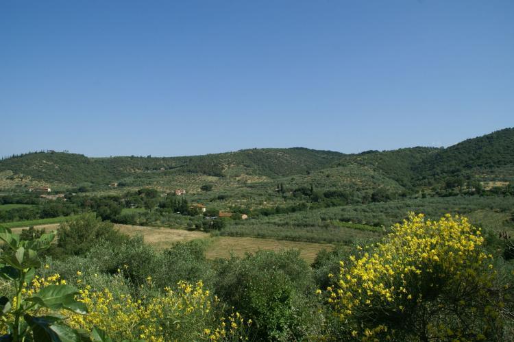 VakantiehuisItalië - Toscane/Elba: Sparsa Girasole  [22]