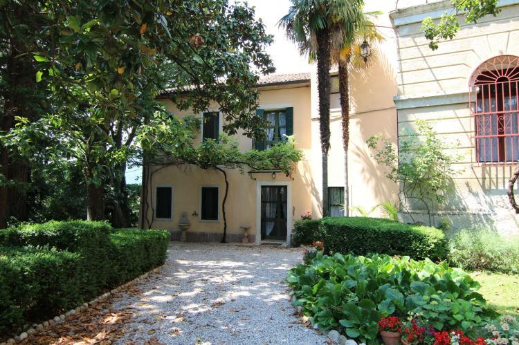 FerienhausItalien - Veneto/Venedig: Villa Fiorita Uno  [1]