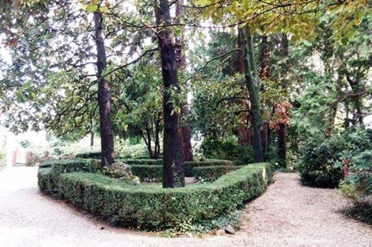 FerienhausItalien - Veneto/Venedig: Villa Fiorita Uno  [20]