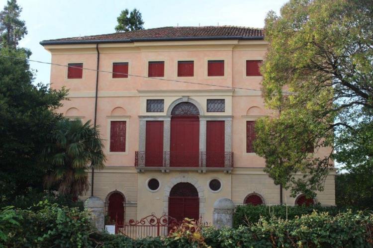 FerienhausItalien - Veneto/Venedig: Villa Fiorita Uno  [7]