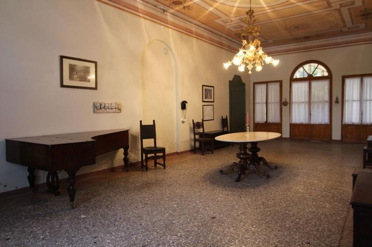 FerienhausItalien - Veneto/Venedig: Villa Fiorita Uno  [10]