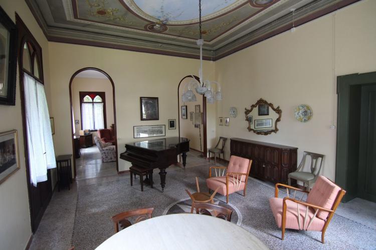 FerienhausItalien - Veneto/Venedig: Villa Fiorita Uno  [9]