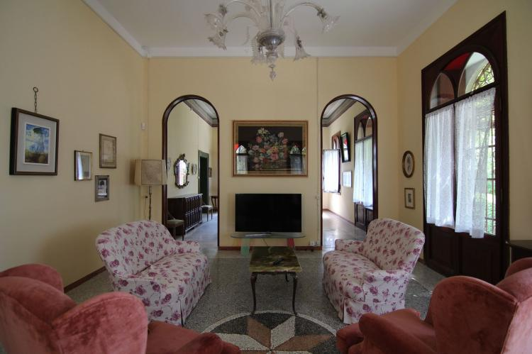 FerienhausItalien - Veneto/Venedig: Villa Fiorita Uno  [2]