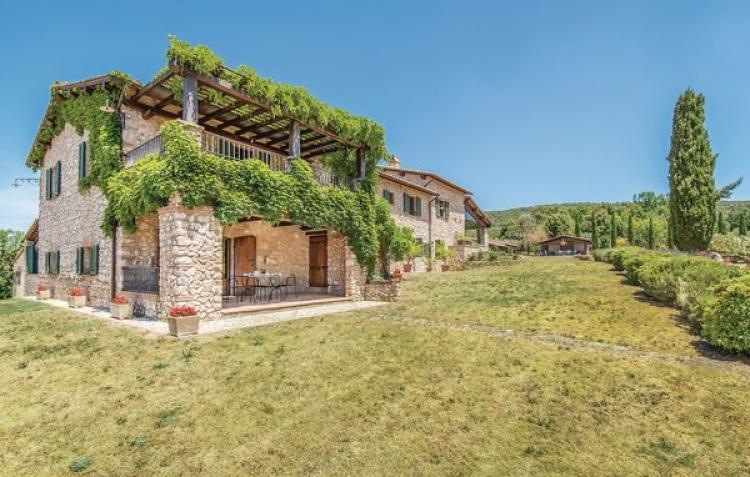 VakantiehuisItalië - Umbrië/Marche: Narni cottage  [5]