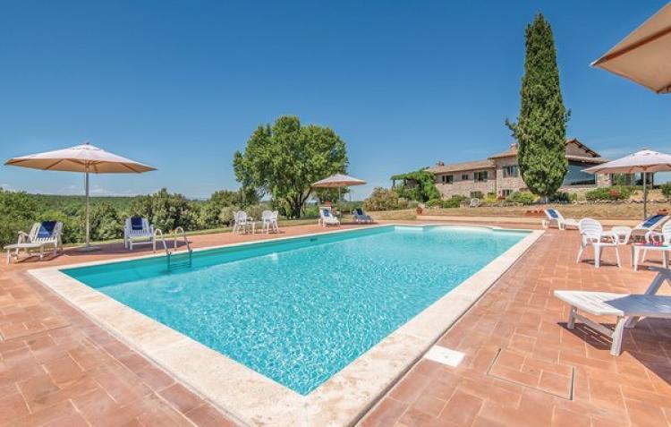 VakantiehuisItalië - Umbrië/Marche: Narni cottage  [10]