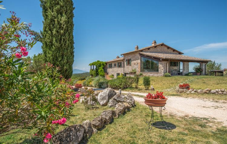 VakantiehuisItalië - Umbrië/Marche: Narni cottage  [2]