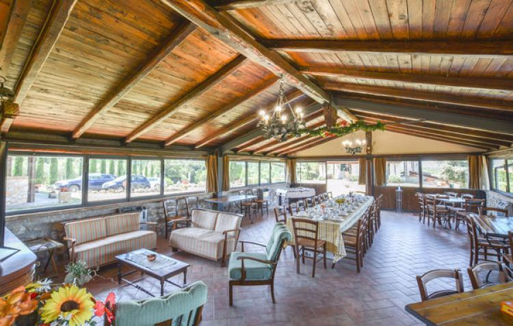 VakantiehuisItalië - Umbrië/Marche: Narni cottage  [16]