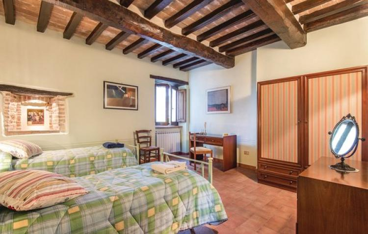 VakantiehuisItalië - Umbrië/Marche: Narni cottage  [26]
