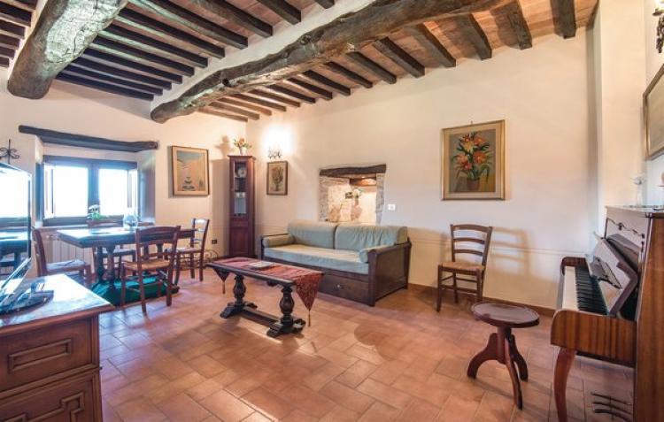 VakantiehuisItalië - Umbrië/Marche: Narni cottage  [19]