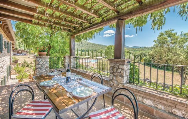 VakantiehuisItalië - Umbrië/Marche: Narni cottage  [12]