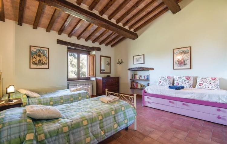 VakantiehuisItalië - Umbrië/Marche: Narni cottage  [28]