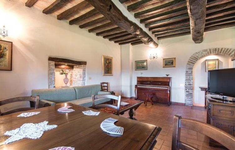 VakantiehuisItalië - Umbrië/Marche: Narni cottage  [18]