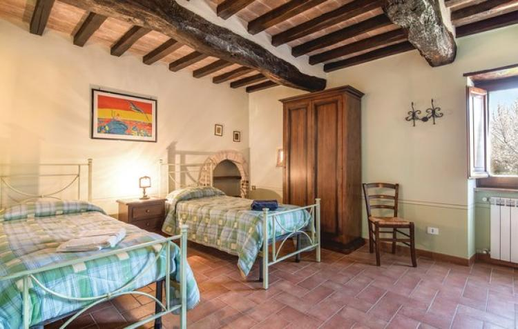 VakantiehuisItalië - Umbrië/Marche: Narni cottage  [24]