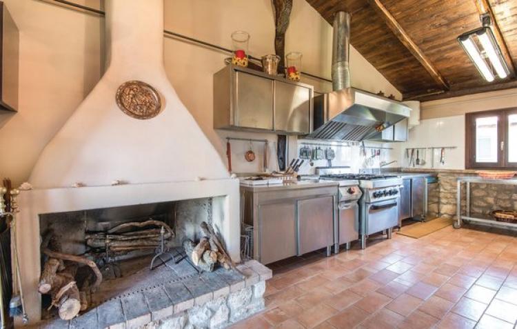 VakantiehuisItalië - Umbrië/Marche: Narni cottage  [20]