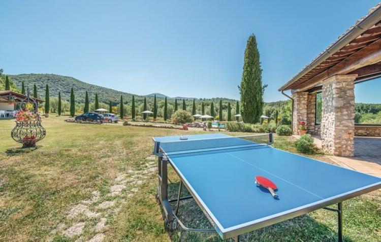 VakantiehuisItalië - Umbrië/Marche: Narni cottage  [11]