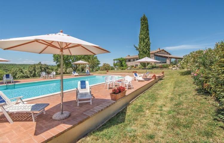 VakantiehuisItalië - Umbrië/Marche: Narni cottage  [6]