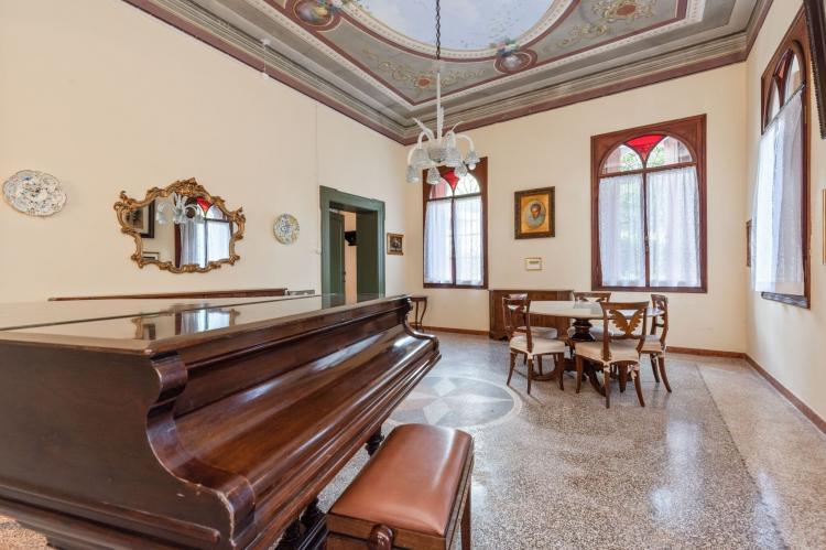 Holiday homeItaly - Veneto/Venice: Villa Fiorita Due  [12]