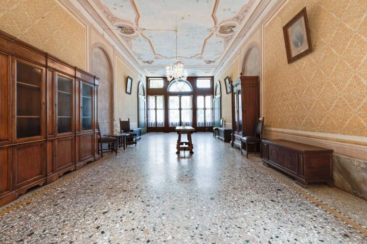 Holiday homeItaly - Veneto/Venice: Villa Fiorita Due  [16]
