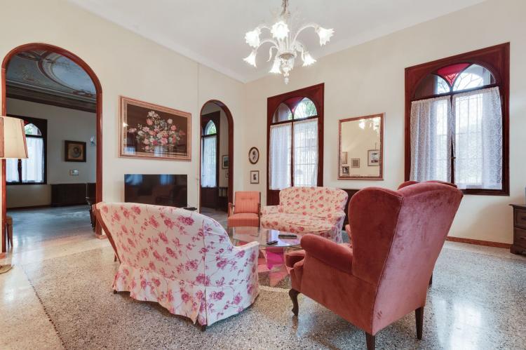 Holiday homeItaly - Veneto/Venice: Villa Fiorita Due  [2]