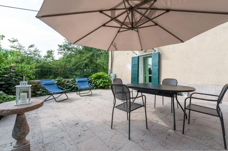 FerienhausItalien - Veneto/Venedig: Villa Fiorita Due  [5]
