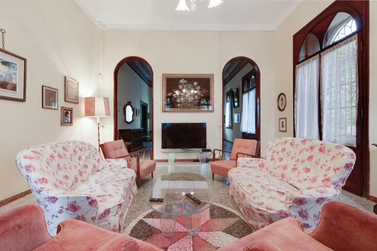 Holiday homeItaly - Veneto/Venice: Villa Fiorita Due  [10]