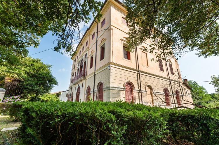 FerienhausItalien - Veneto/Venedig: Villa Fiorita Due  [6]