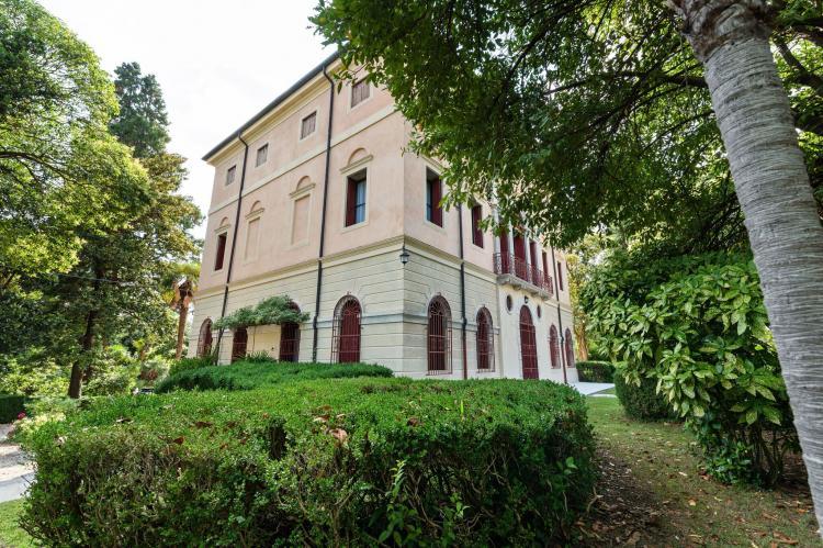 Holiday homeItaly - Veneto/Venice: Villa Fiorita Due  [7]