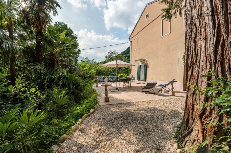 FerienhausItalien - Veneto/Venedig: Villa Fiorita Due  [30]