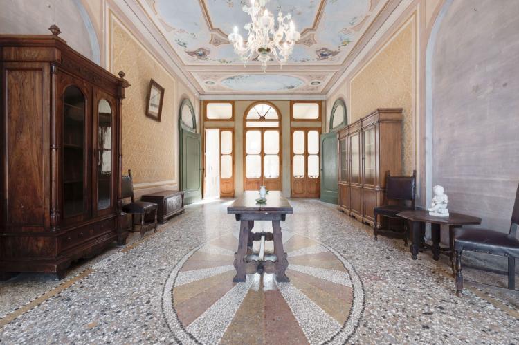 Holiday homeItaly - Veneto/Venice: Villa Fiorita Due  [17]