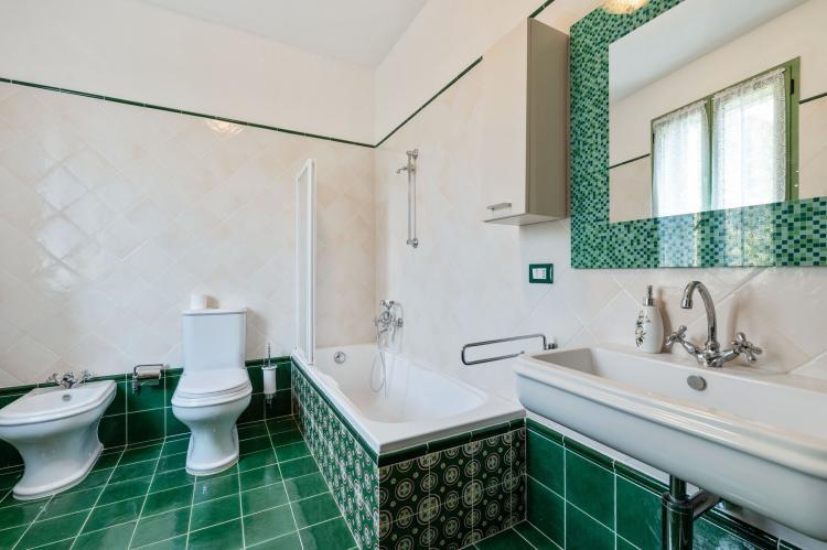 Holiday homeItaly - Veneto/Venice: Villa Fiorita Due  [25]