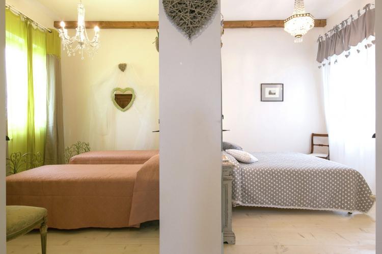 VakantiehuisItalië - Toscane/Elba: Villa Rosmarino  [18]