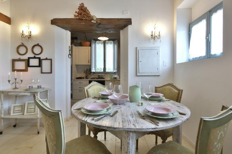 VakantiehuisItalië - Toscane/Elba: Villa Rosmarino  [14]