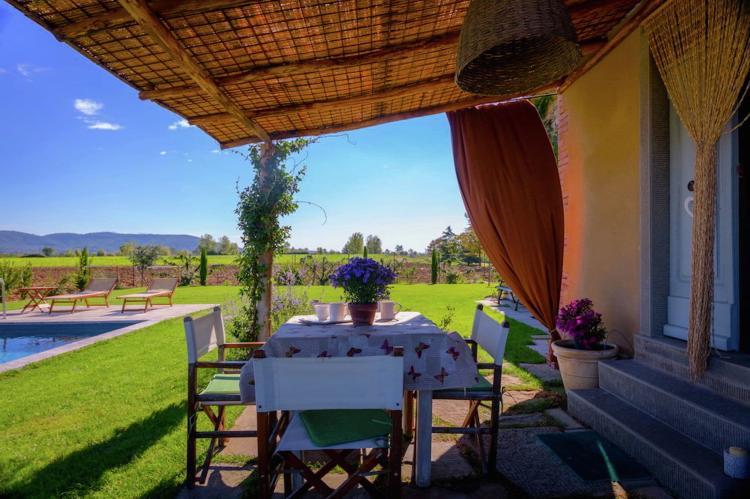 VakantiehuisItalië - Toscane/Elba: Villa Rosmarino  [32]
