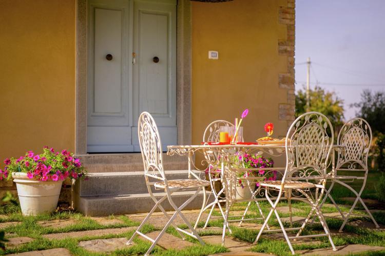 VakantiehuisItalië - Toscane/Elba: Villa Rosmarino  [33]